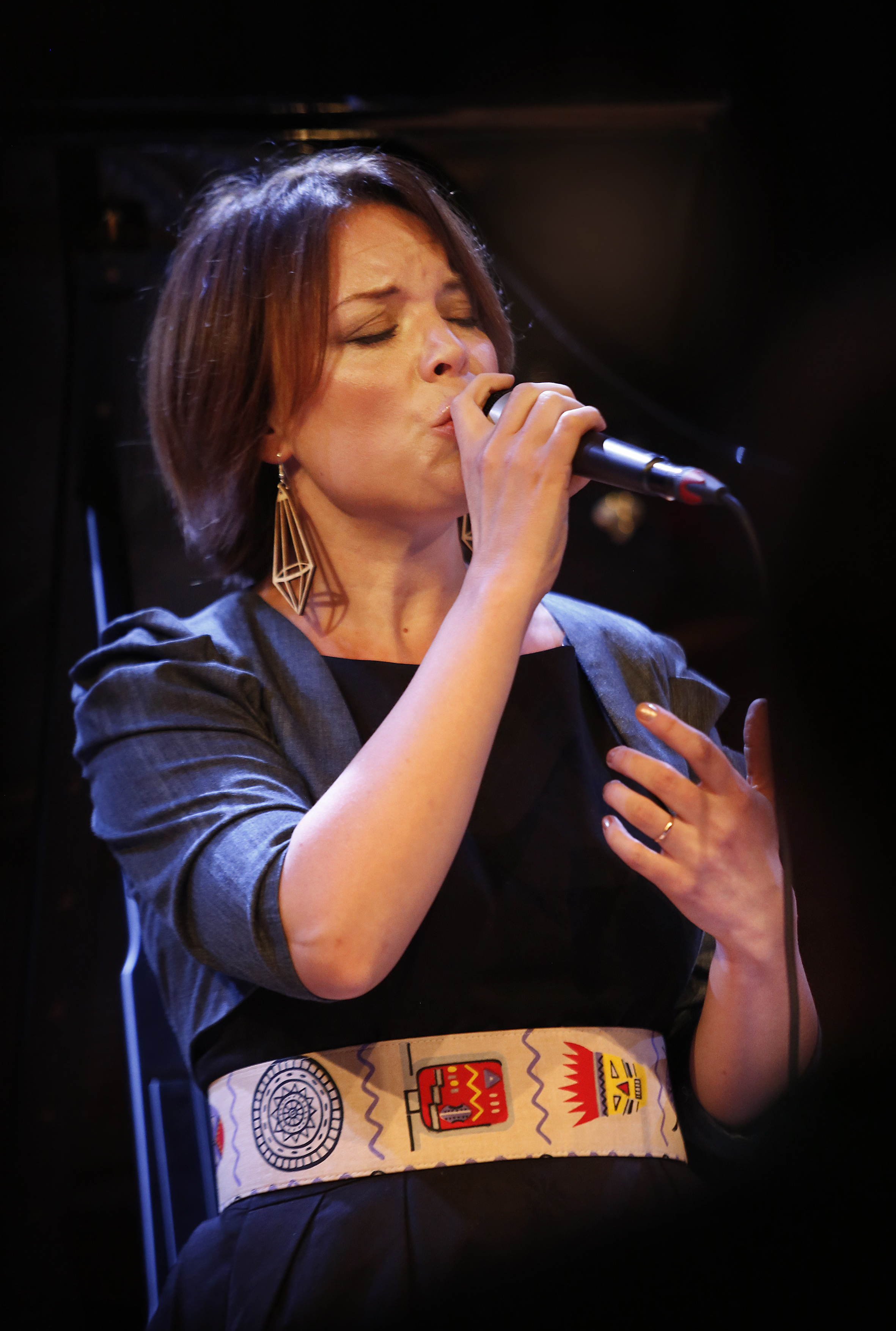 Emma Laulu